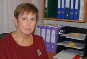 Ерохина Надежда Ивановна — главный врач