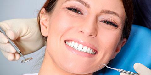 перечень стоматологических услуг